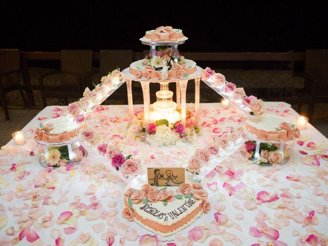 Le mariage de Nicholas et Valentine à Menton, Alpes-Maritimes 102
