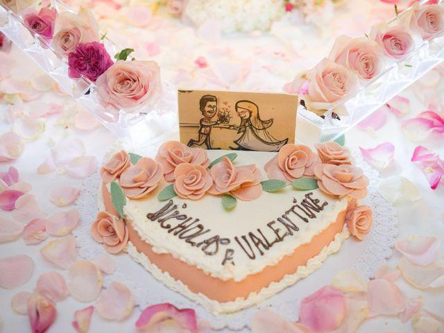 Le mariage de Nicholas et Valentine à Menton, Alpes-Maritimes 105