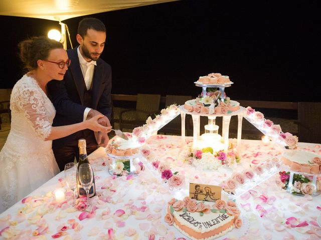 Le mariage de Nicholas et Valentine à Menton, Alpes-Maritimes 107