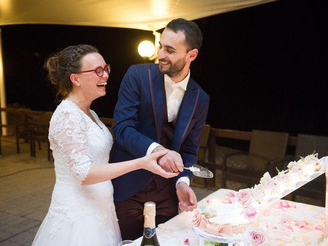 Le mariage de Nicholas et Valentine à Menton, Alpes-Maritimes 108