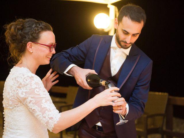 Le mariage de Nicholas et Valentine à Menton, Alpes-Maritimes 109
