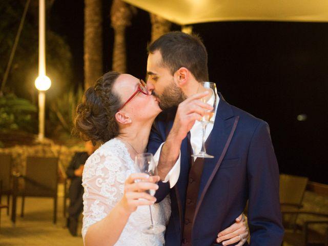 Le mariage de Nicholas et Valentine à Menton, Alpes-Maritimes 110