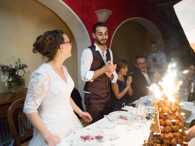 Le mariage de Nicholas et Valentine à Menton, Alpes-Maritimes 115