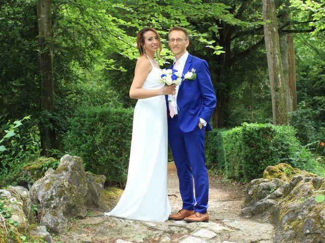 Le mariage de Imane et Nicolas