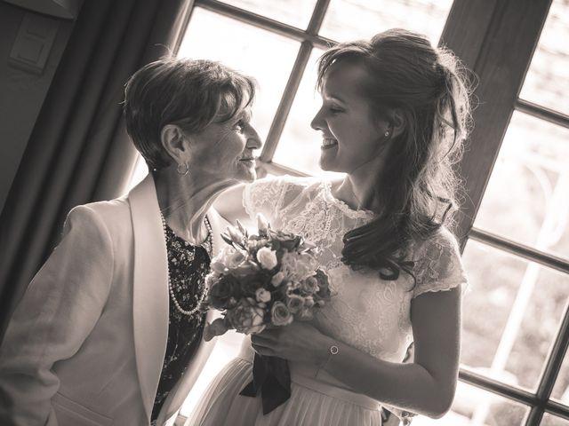 Le mariage de Yannick et Laura à Montarnaud, Hérault 8
