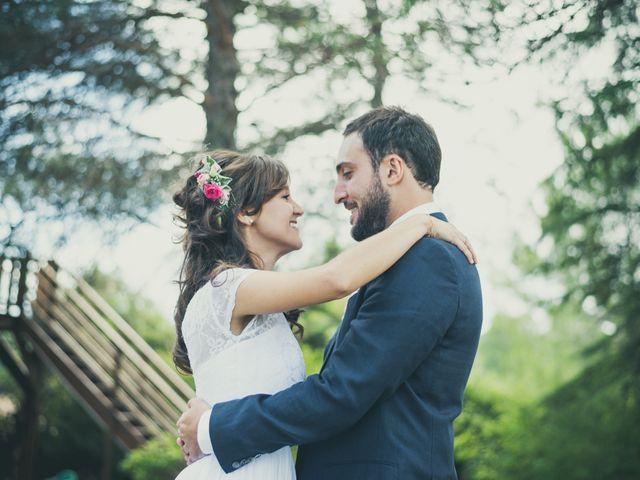 Le mariage de Yannick et Laura à Montarnaud, Hérault 9