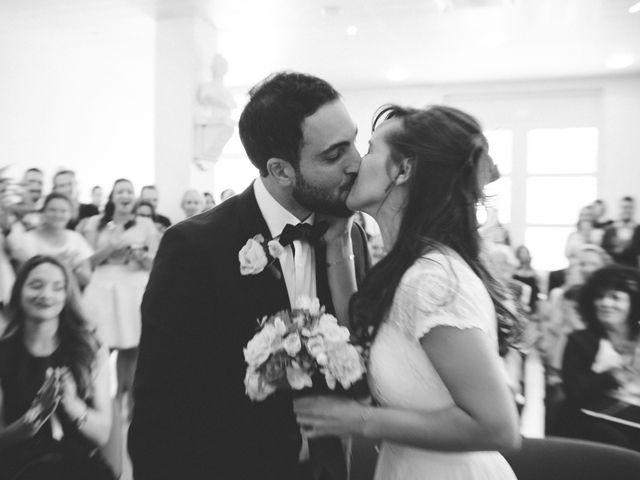 Le mariage de Yannick et Laura à Montarnaud, Hérault 12