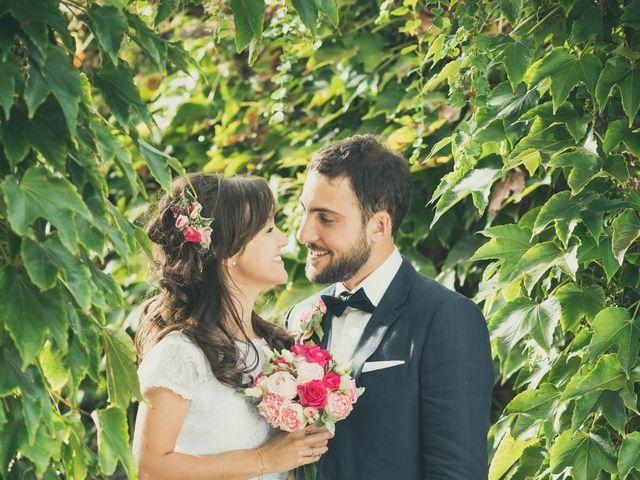 Le mariage de Yannick et Laura à Montarnaud, Hérault 14