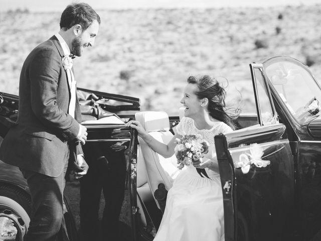 Le mariage de Yannick et Laura à Montarnaud, Hérault 17