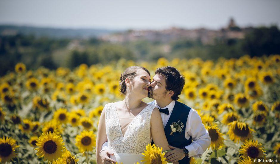 Le mariage de Clément et Mylène à Toulouse, Haute-Garonne