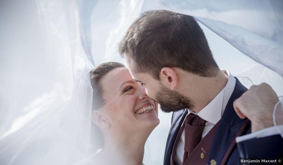 Le mariage de Nicholas et Valentine à Menton, Alpes-Maritimes