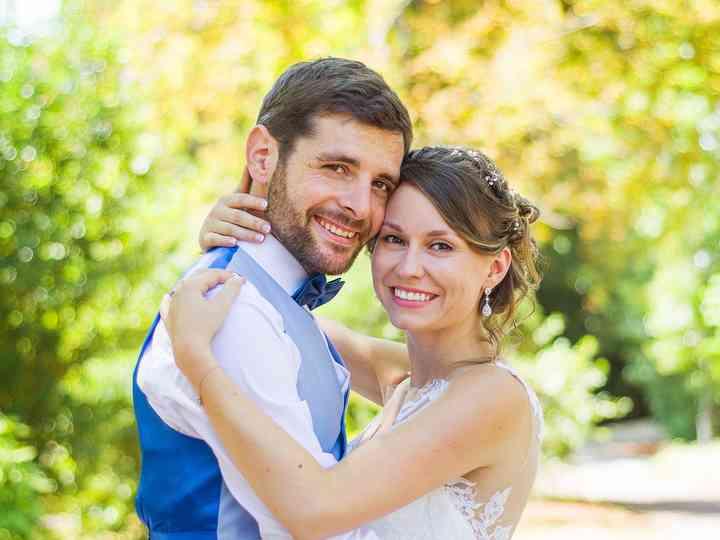 Le mariage de Alix et Paul