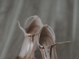 Le mariage de Elsa et Jean-Sylvain 2