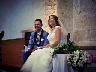Le mariage de Virginie et Gérald 3