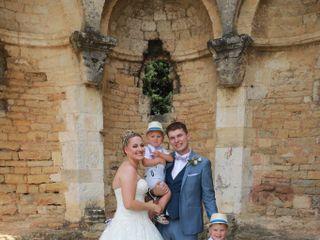Le mariage de Amandine et Steven 3