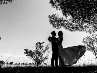 Le mariage de Laureline et Benjamin