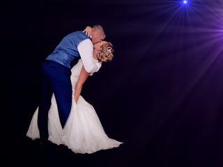 Le mariage de Virginie et Steve