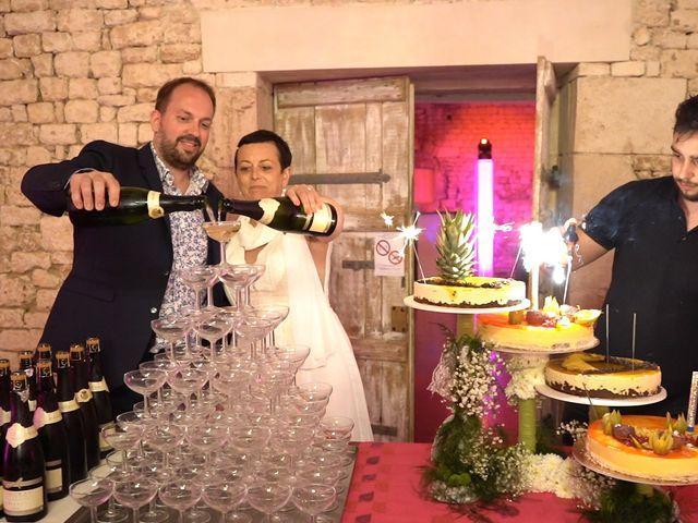 Le mariage de Sébastien et Isabelle à Sainte-Gemme-la-Plaine, Vendée 31