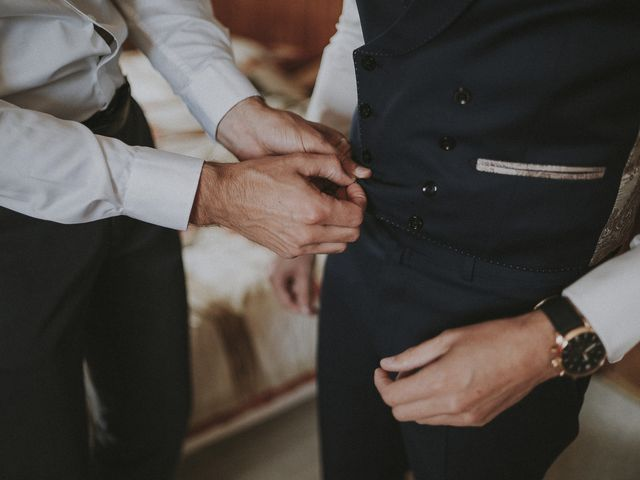 Le mariage de Jean-Sylvain et Elsa à Saint-Jean-de-Braye, Loiret 17