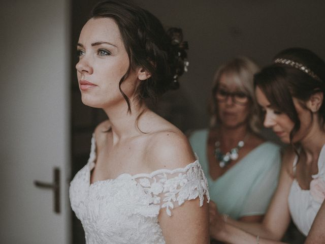 Le mariage de Jean-Sylvain et Elsa à Saint-Jean-de-Braye, Loiret 23