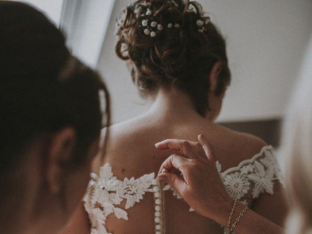 Le mariage de Jean-Sylvain et Elsa à Saint-Jean-de-Braye, Loiret 24