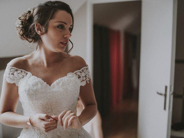 Le mariage de Jean-Sylvain et Elsa à Saint-Jean-de-Braye, Loiret 25