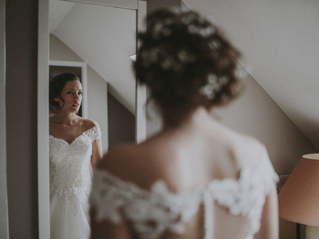 Le mariage de Jean-Sylvain et Elsa à Saint-Jean-de-Braye, Loiret 26