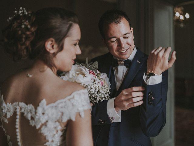 Le mariage de Jean-Sylvain et Elsa à Saint-Jean-de-Braye, Loiret 28