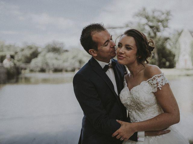 Le mariage de Jean-Sylvain et Elsa à Saint-Jean-de-Braye, Loiret 29