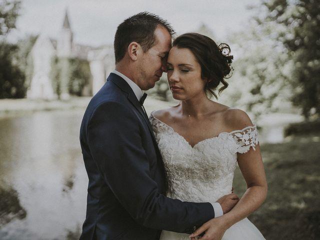 Le mariage de Jean-Sylvain et Elsa à Saint-Jean-de-Braye, Loiret 30