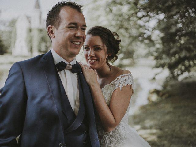 Le mariage de Jean-Sylvain et Elsa à Saint-Jean-de-Braye, Loiret 31