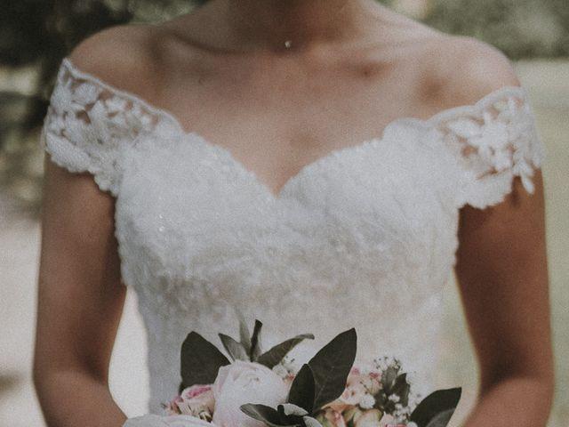 Le mariage de Jean-Sylvain et Elsa à Saint-Jean-de-Braye, Loiret 32