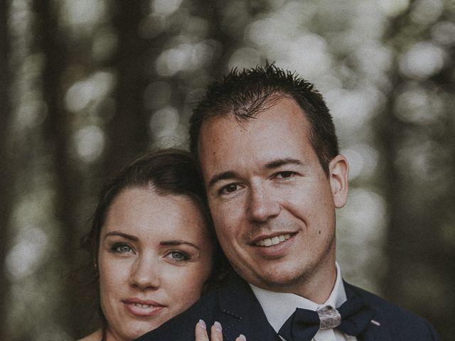 Le mariage de Jean-Sylvain et Elsa à Saint-Jean-de-Braye, Loiret 33