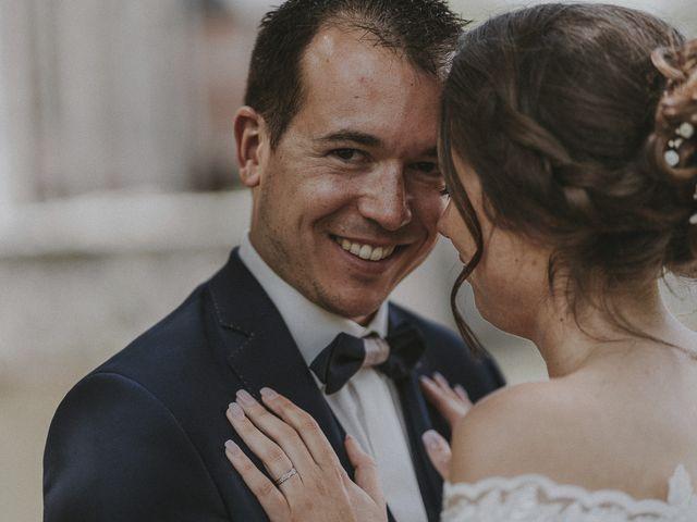Le mariage de Jean-Sylvain et Elsa à Saint-Jean-de-Braye, Loiret 35