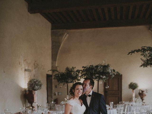 Le mariage de Jean-Sylvain et Elsa à Saint-Jean-de-Braye, Loiret 37