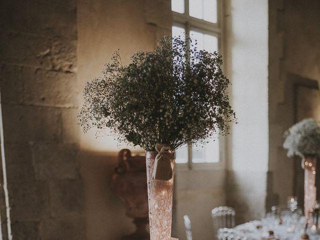 Le mariage de Jean-Sylvain et Elsa à Saint-Jean-de-Braye, Loiret 39