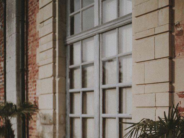 Le mariage de Jean-Sylvain et Elsa à Saint-Jean-de-Braye, Loiret 48