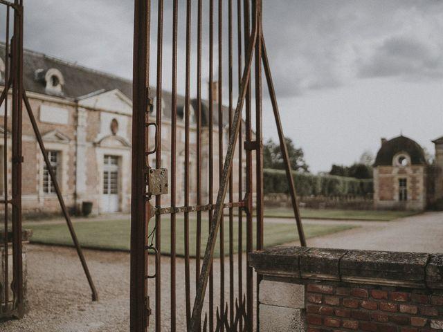 Le mariage de Jean-Sylvain et Elsa à Saint-Jean-de-Braye, Loiret 49