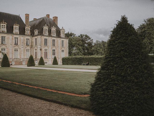 Le mariage de Jean-Sylvain et Elsa à Saint-Jean-de-Braye, Loiret 50