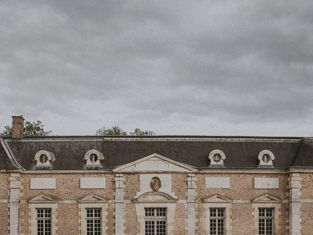 Le mariage de Jean-Sylvain et Elsa à Saint-Jean-de-Braye, Loiret 51
