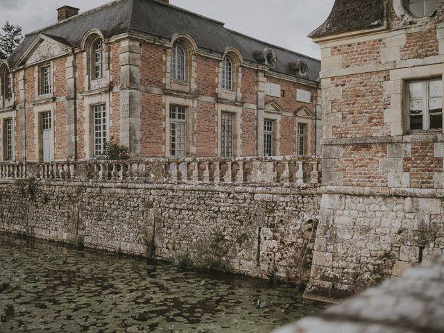 Le mariage de Jean-Sylvain et Elsa à Saint-Jean-de-Braye, Loiret 52