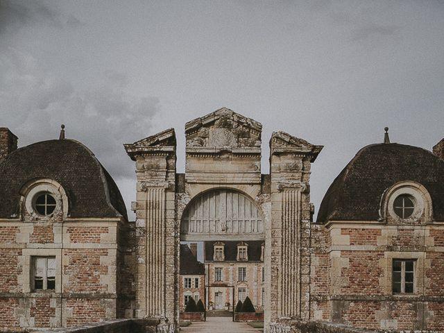 Le mariage de Jean-Sylvain et Elsa à Saint-Jean-de-Braye, Loiret 53