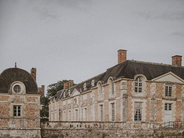 Le mariage de Jean-Sylvain et Elsa à Saint-Jean-de-Braye, Loiret 54