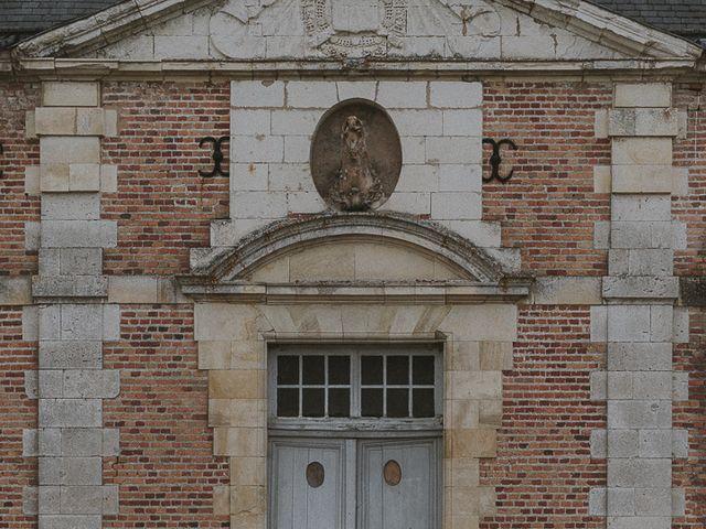 Le mariage de Jean-Sylvain et Elsa à Saint-Jean-de-Braye, Loiret 55