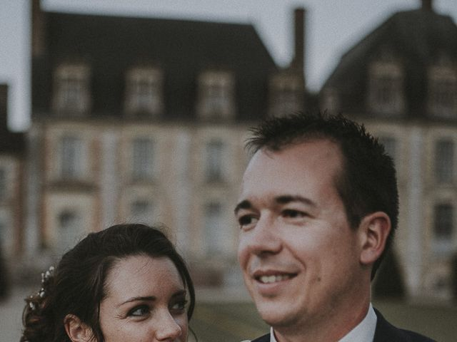 Le mariage de Jean-Sylvain et Elsa à Saint-Jean-de-Braye, Loiret 57