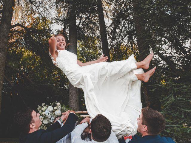 Le mariage de Corentin et Tiphanie à Lyon, Rhône 7