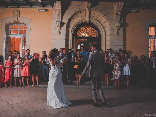 Le mariage de Corentin et Tiphanie à Lyon, Rhône 9