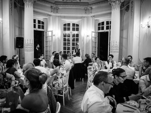 Le mariage de Corentin et Tiphanie à Lyon, Rhône 14