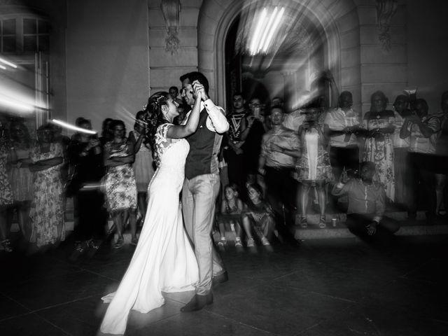 Le mariage de Corentin et Tiphanie à Lyon, Rhône 15