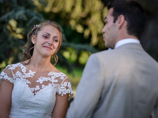 Le mariage de Corentin et Tiphanie à Lyon, Rhône 17
